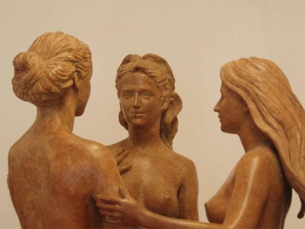 Three Graces CU 2